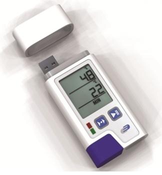log200 k hlschrank gefrierschrank thermometer pdf datenlogger usb. Black Bedroom Furniture Sets. Home Design Ideas
