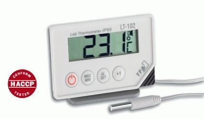 Kühlschrank Alarm : Thermometer kühlschrank gefrierschrank